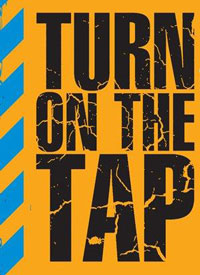 Turn on the Tap project at MVBC.